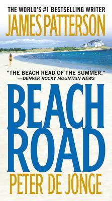 Beach Road By Patterson, James/ Jonge, Peter De